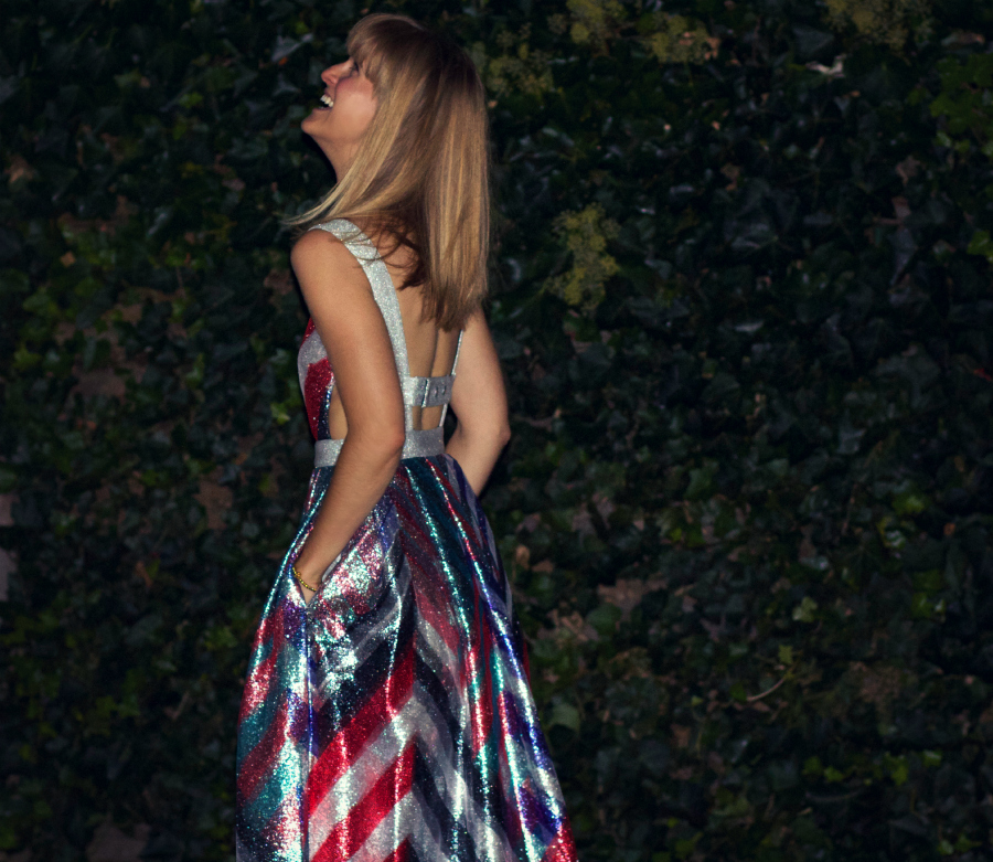 Sadie Williams for &Other Stories, Cathrine Nissen, Rockpaperdresses