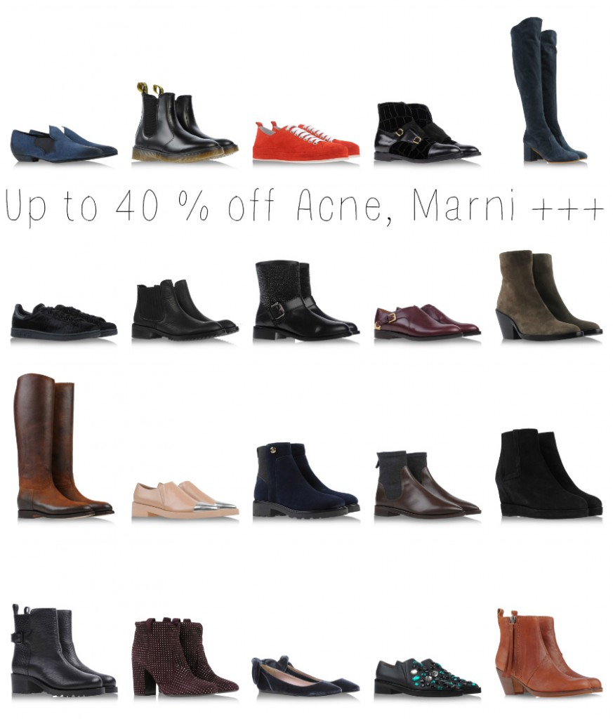 Shoescribe discount, rockpaperdresses, cathrine nissen