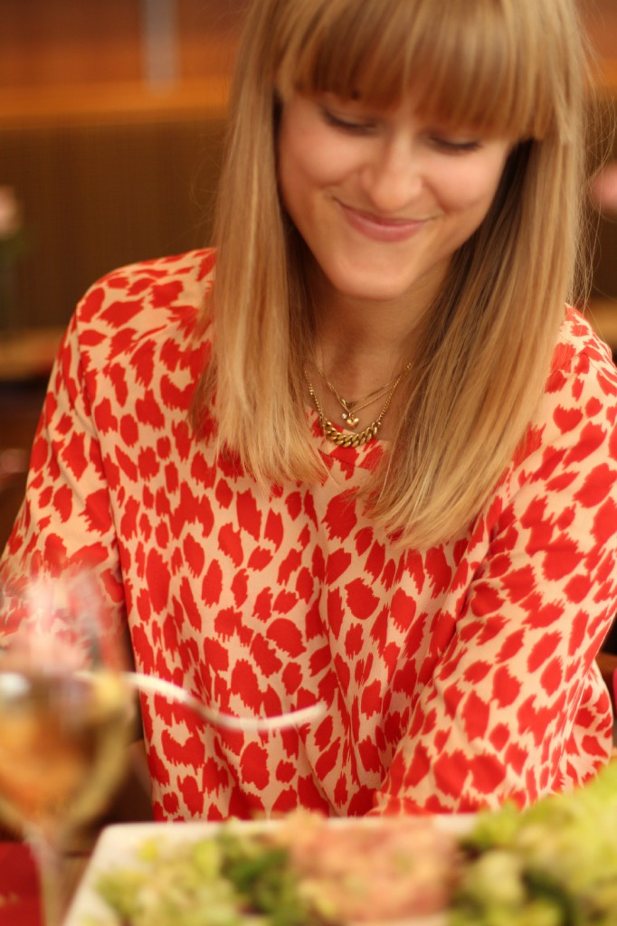 Rockpaperdresses, cathrine nissen, Paris guide, bedste steder at spise i Paris, Best places to eat in Paris