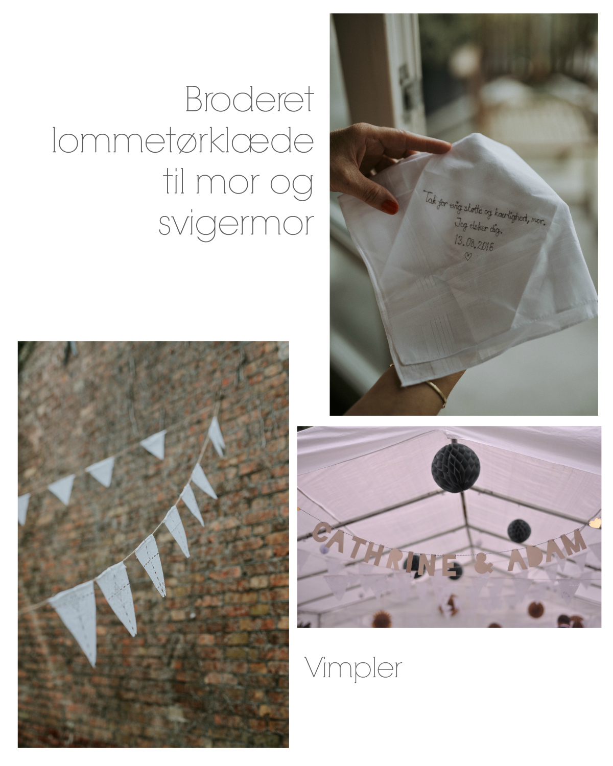 rockpaperdresses, cathrine nissen, bryllup, #ww130816, rockpaperwedding