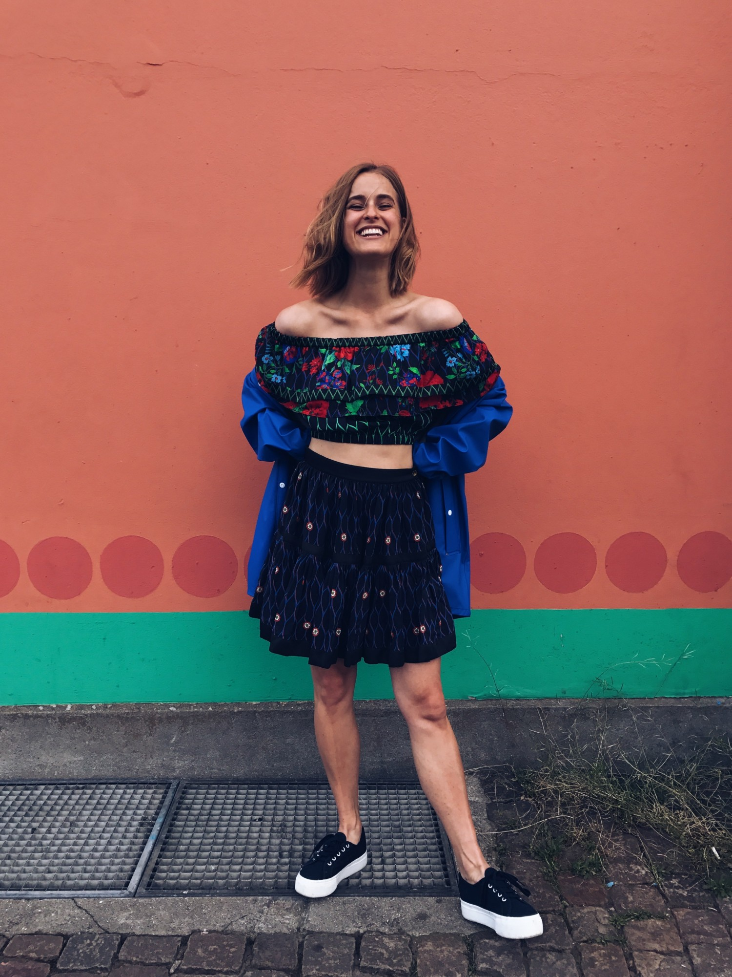 Rockpaperdresses, cathrine Widunok Wichmand, Palads Biograf, H&M Kenzo