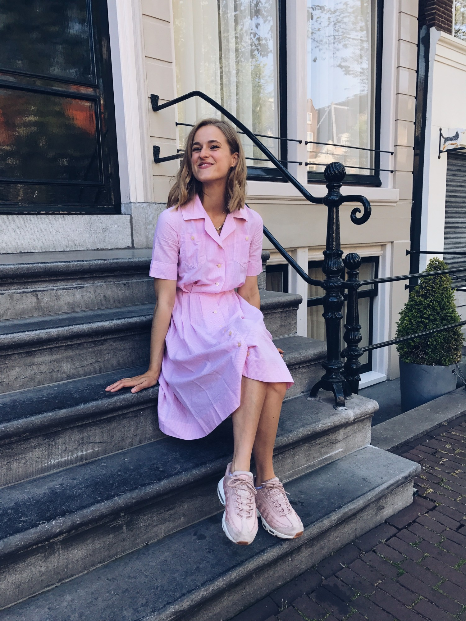Cathrine Widunok Wichmand, Rockpaperdresses, Amsterdam guide