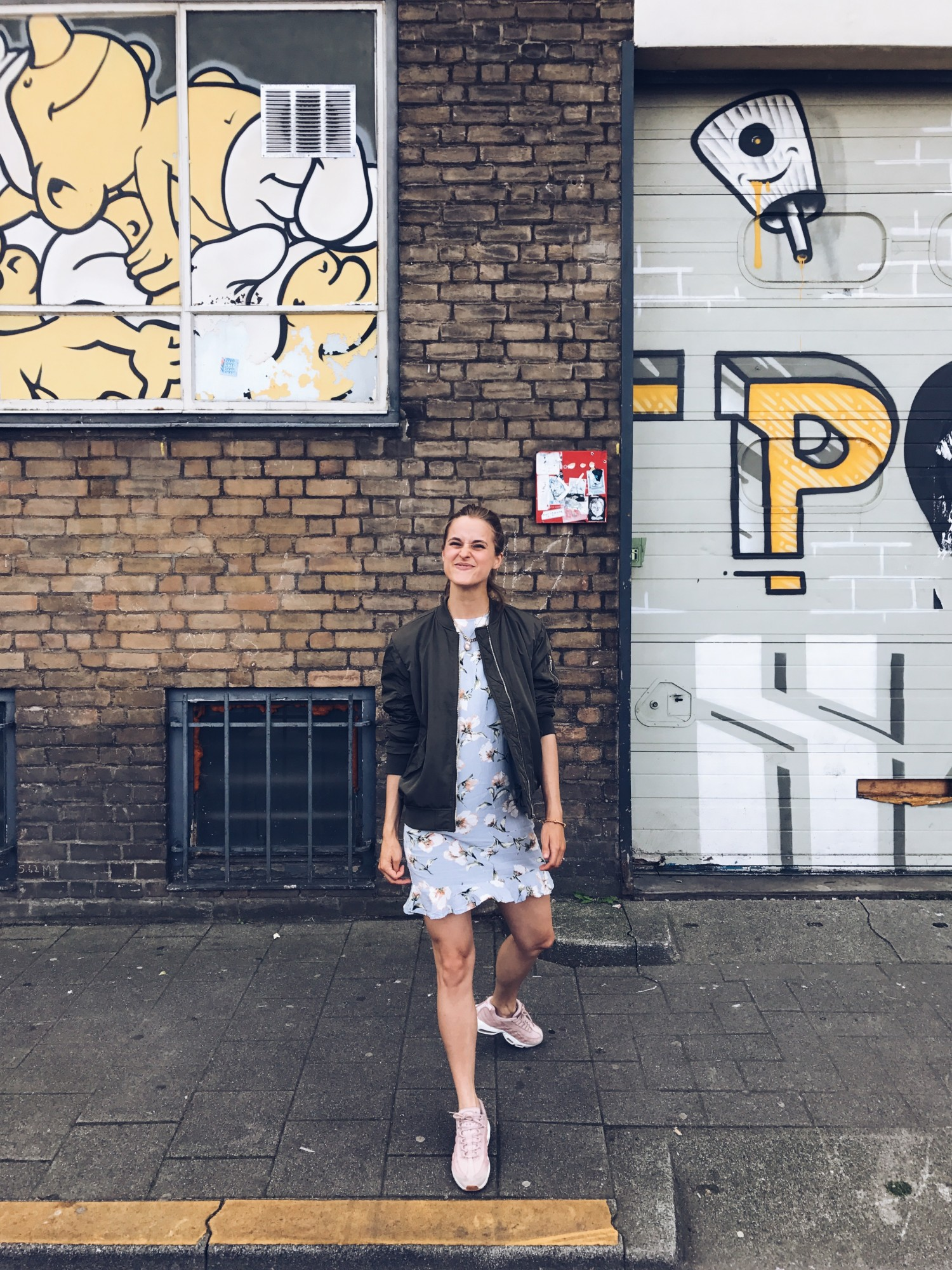 rockpaperdresses, cathrine widunok wichmand, rotterdam guide
