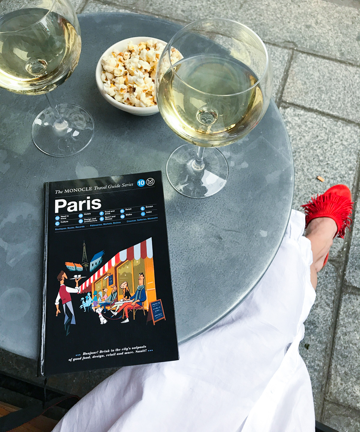 rockpaperdresses, Cathrine Widunok Wichmand, Paris guide, where to eat, sleep, shop in Paris