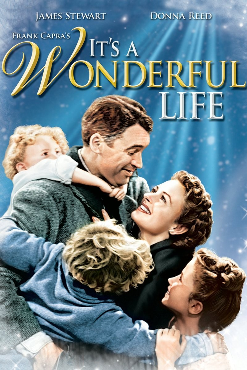 rockpaperdresses, Julefilm, Wonderful Life, Cathrine Widunok Wichmand