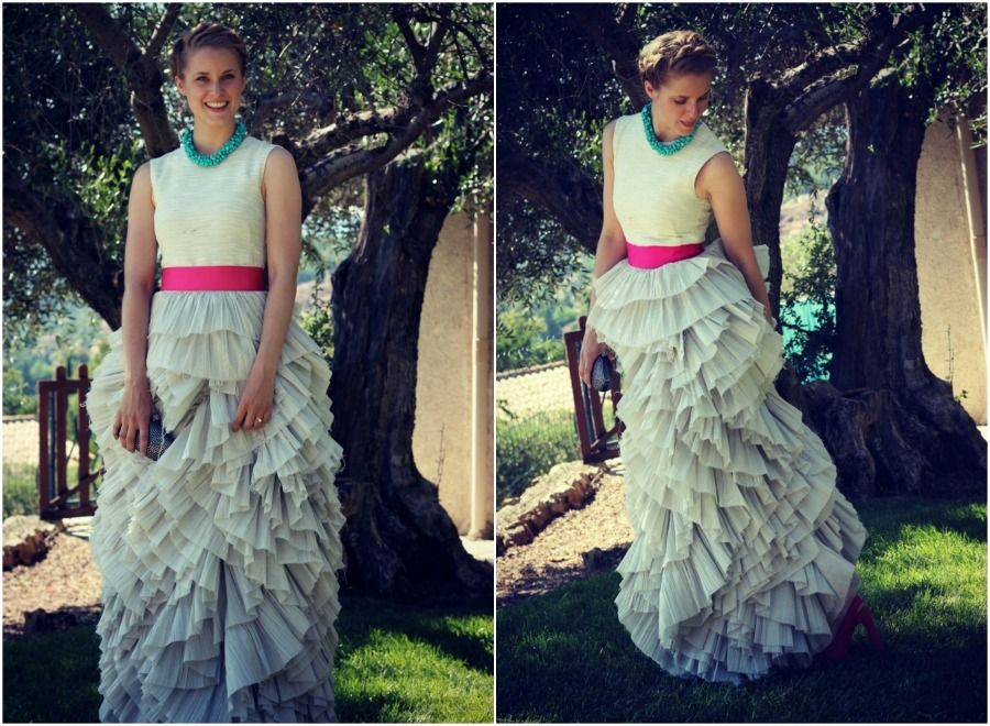 9fe0f98b966d Repost  How to dress for a wedding - ROCKPAPERDRESSES