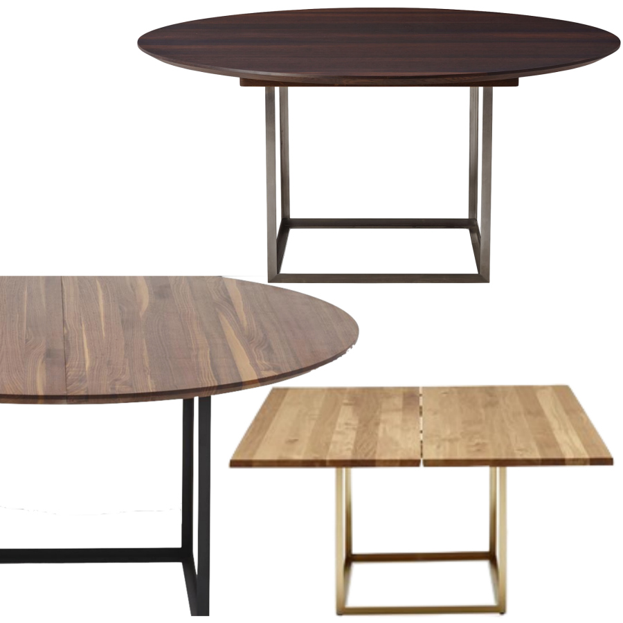 DK3 dining table,