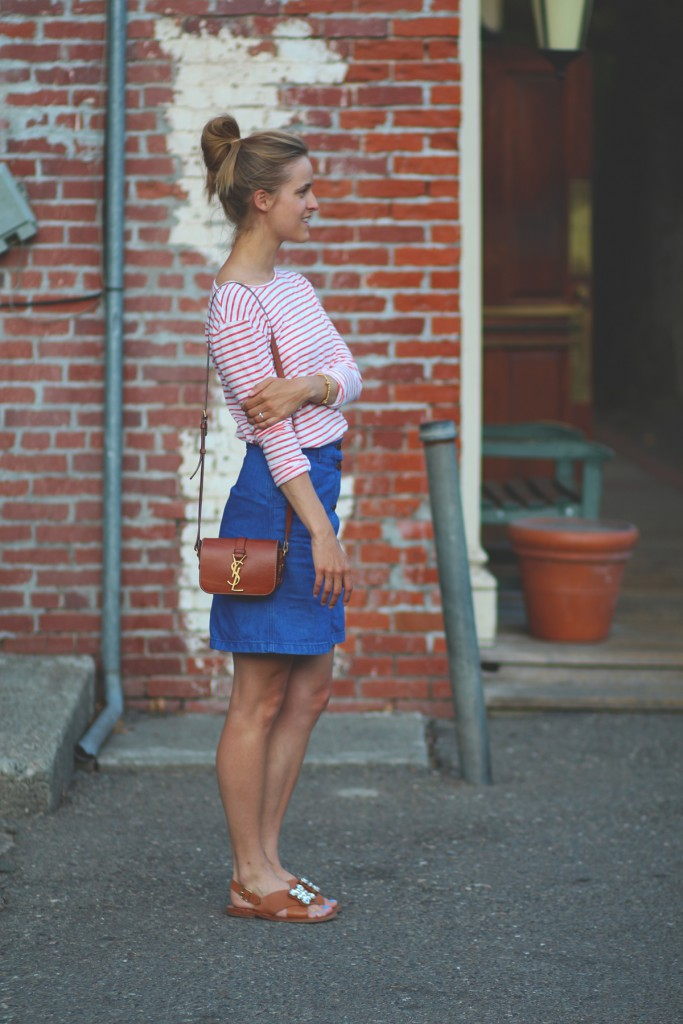 rockpaperdresses, cathrine nissen, usa, rockpapercali, ysl universite bag, marni sandals