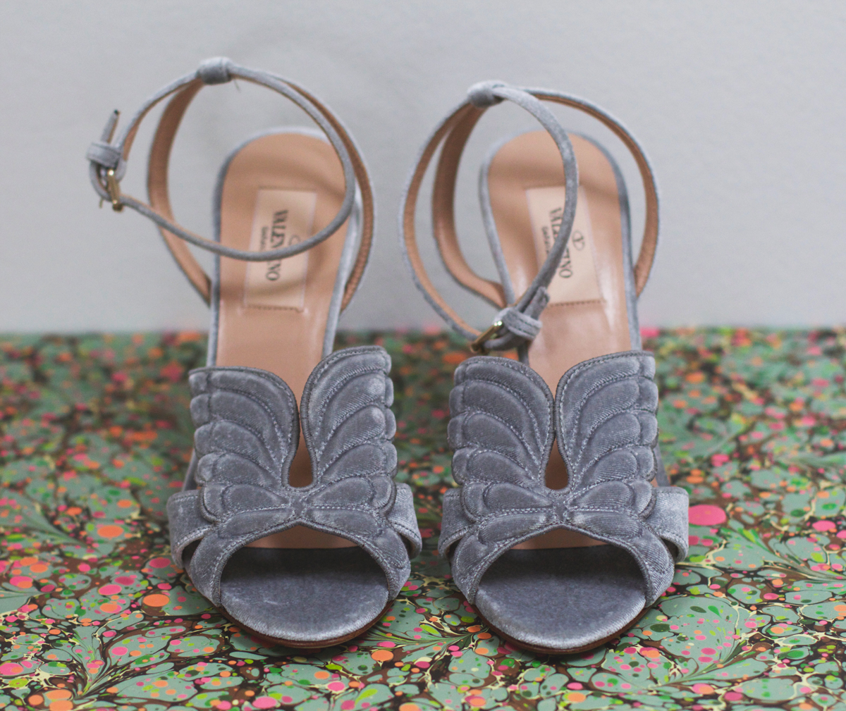 ccb15b4cc9cf THE bridal shoes ♥ - ROCKPAPERDRESSES