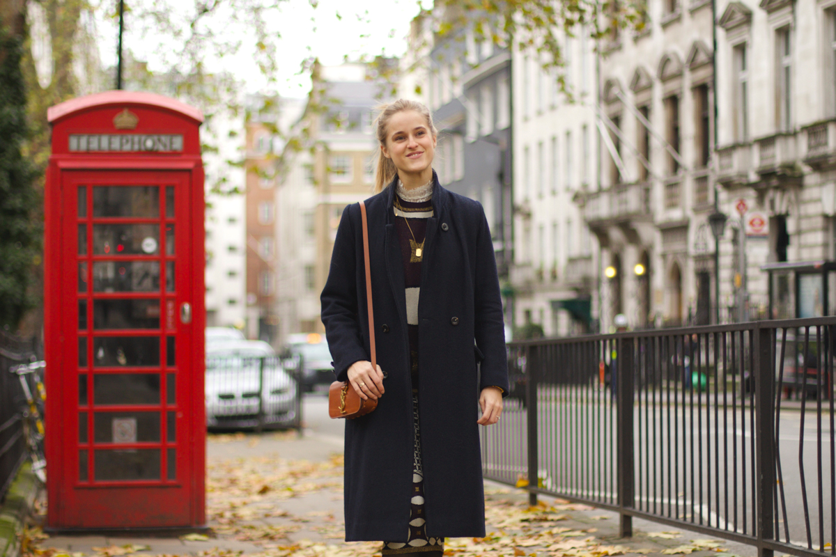 rockpaperdresses, cathrine nissen, london, dagens, outfit of the day ootd