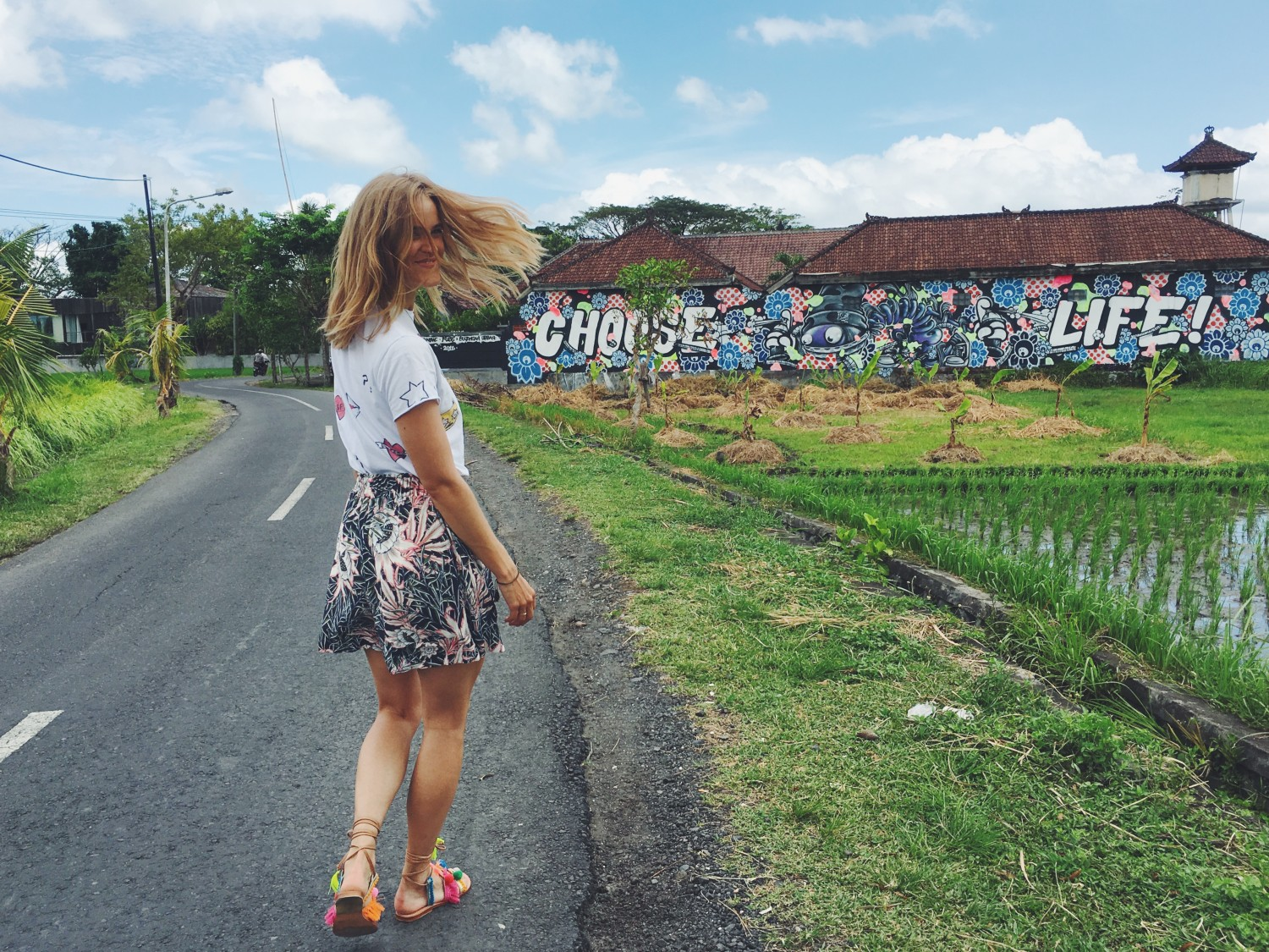 Rockpaperdresses, cathrine widunok wichmand, Bali Guide, Gili Air