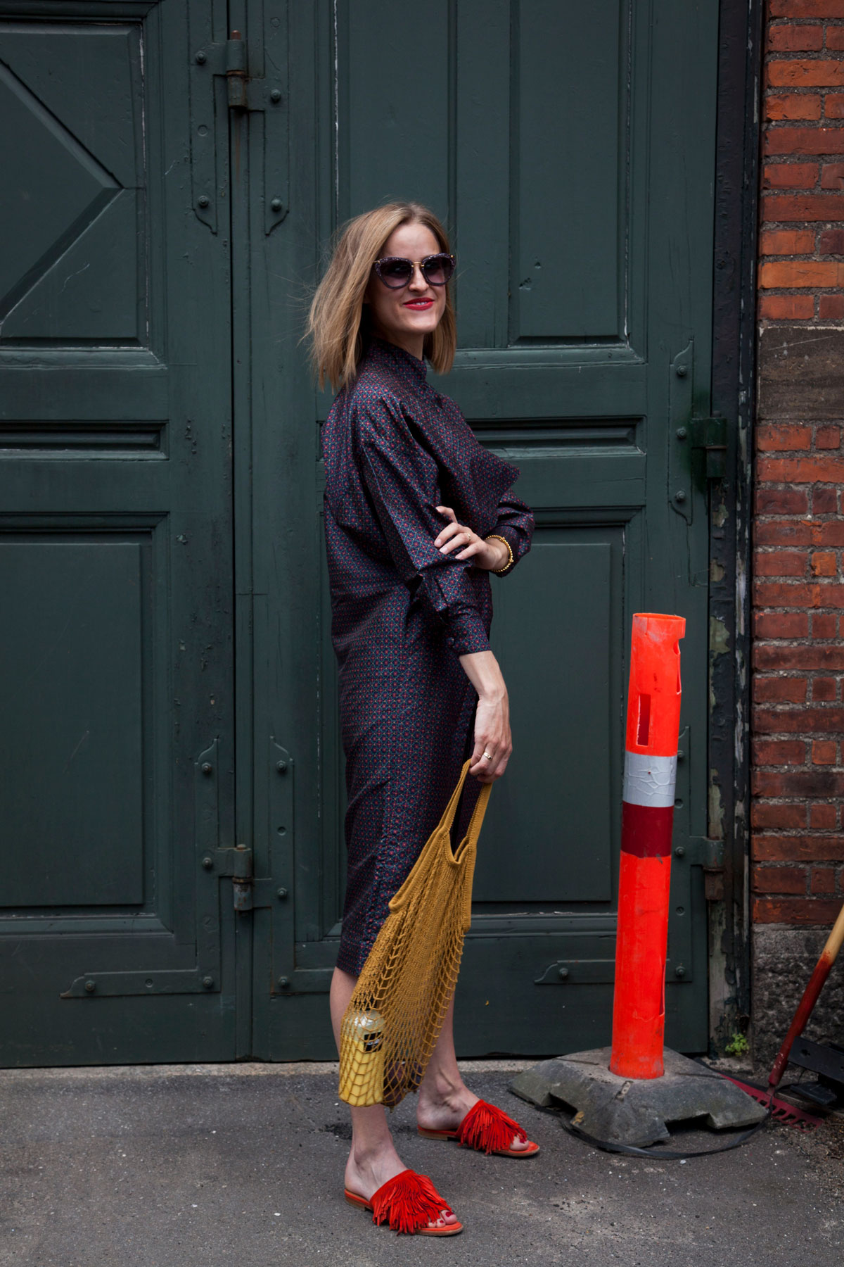 rockpaperdresses, cathrine widunok wichmand, dagens, outfits