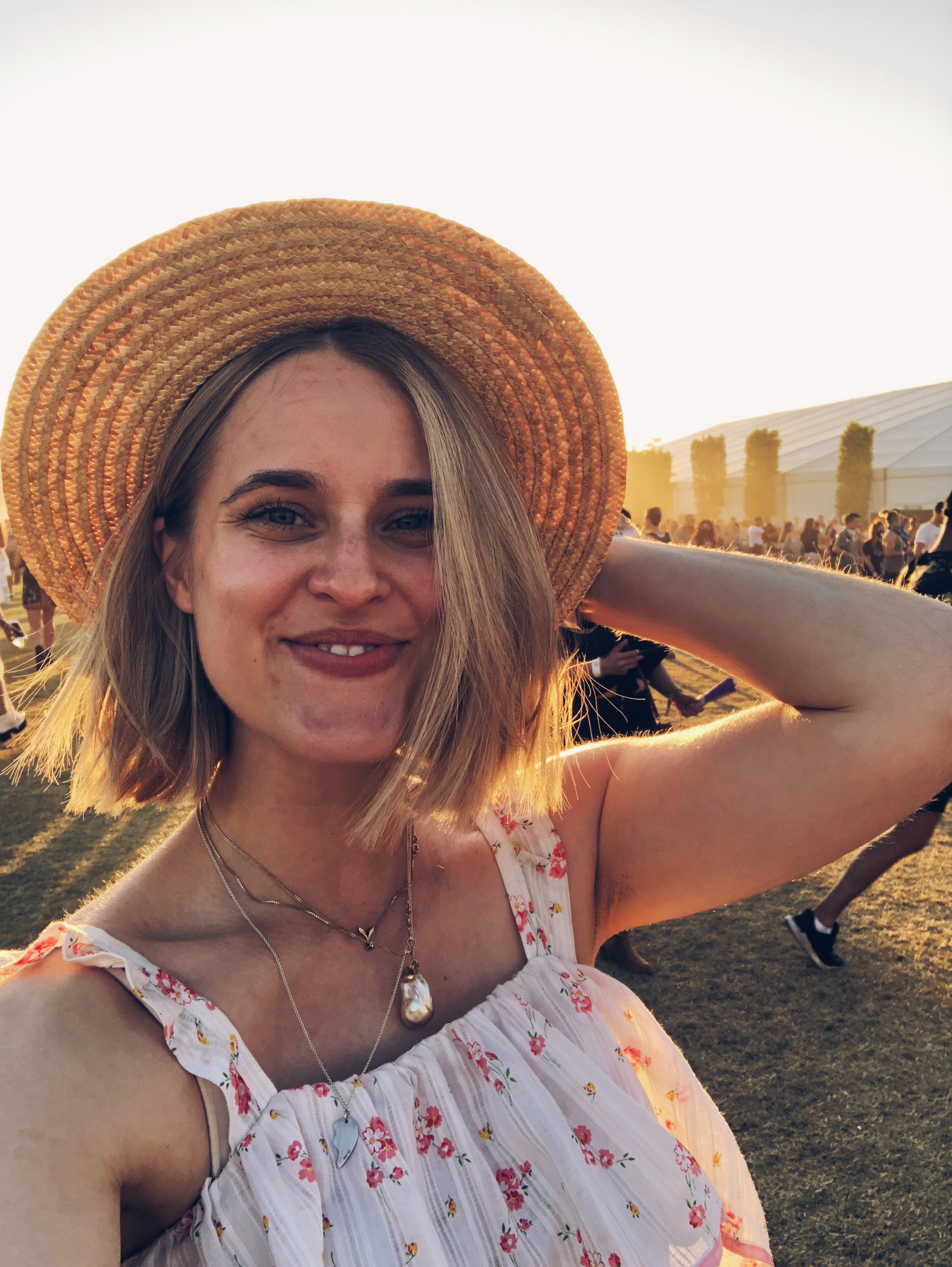 rockpaperdresses, Cathrine Widunok Wichmand, Visit California, Coachella, San Diego guide, LA