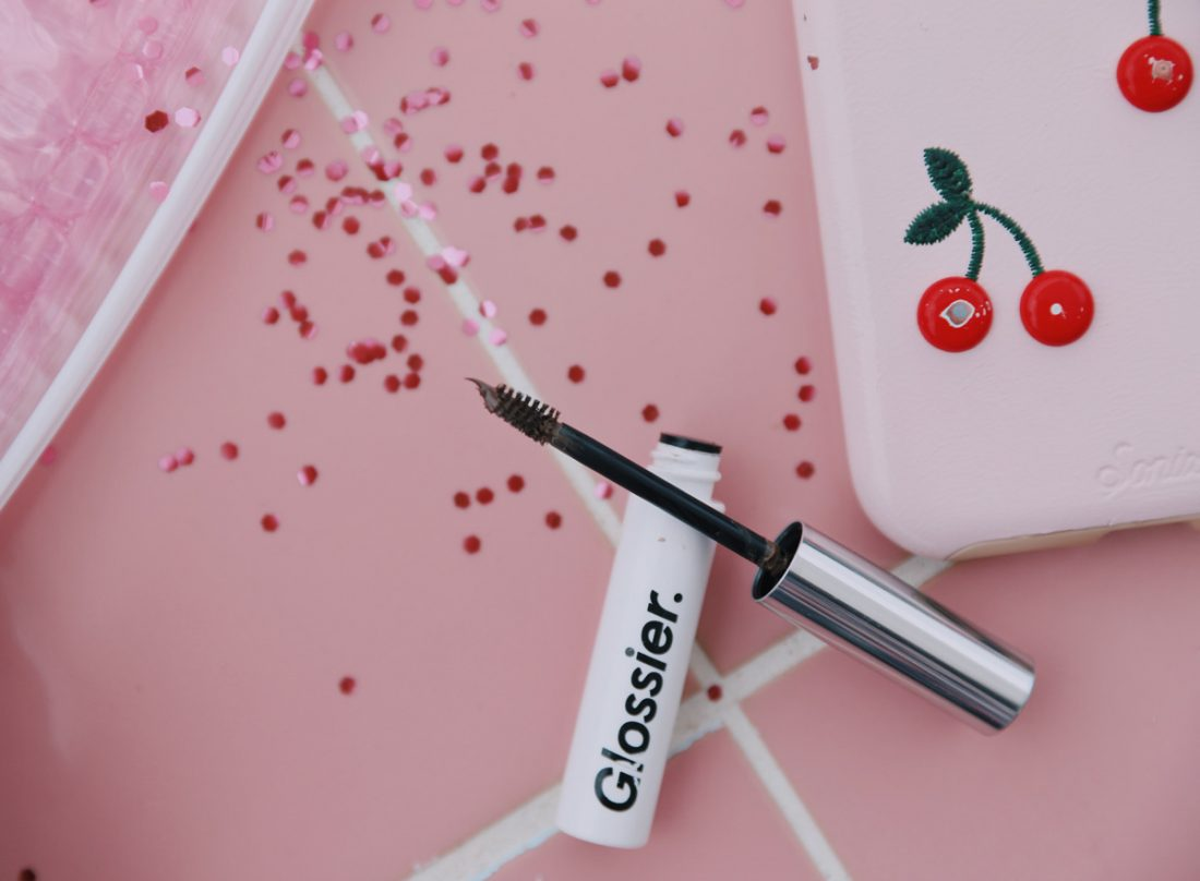Hvad skal man købe fra Glossier, Glossier, what to buy at Glossier, Glossier Favourites