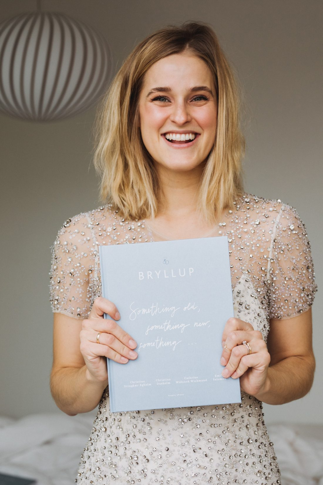 Bryllup the book, Bryllupsbog, People's press, Cathrine Widunok Wichmand, Rockpaperdresses, Cathrine Widunok Wichmand