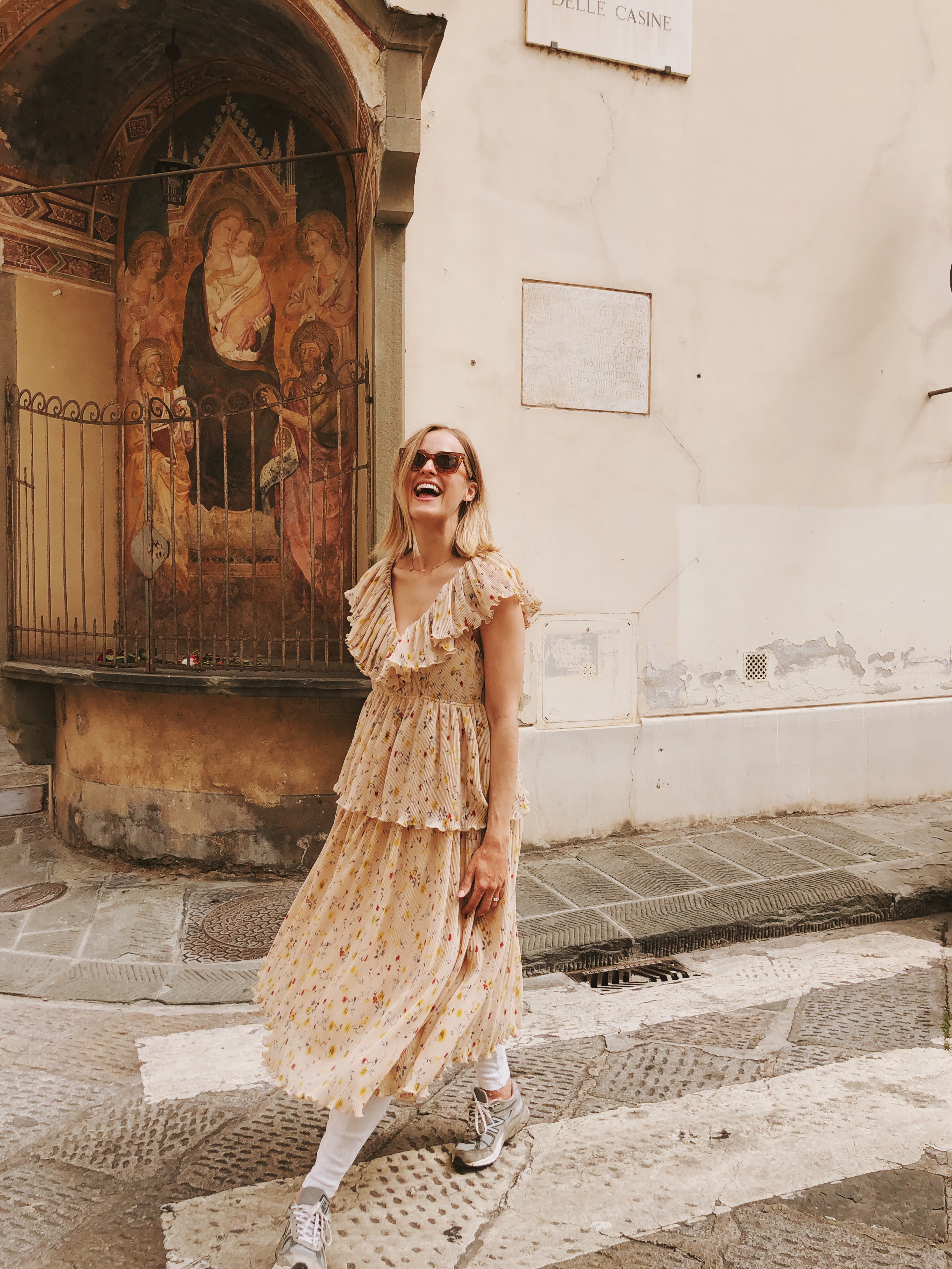 rockpaperdresses, Cathrine Widunok Wichmand, rockpapertravel, Guide til Firenze
